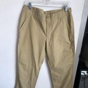 Columbia Lightweight Men's Khakis